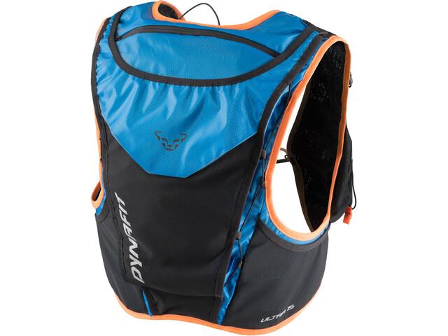 Dynafit Ultra 15 Plecak, methyl blue/orange